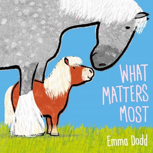 What Matters Most-9781787411920