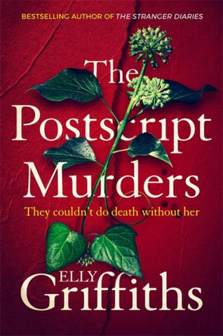 The Postscript Murders : a chilling mystery from the bestselling author of The Stranger Diaries-9781787477636