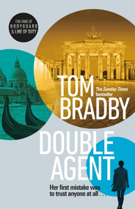 Double Agent : From the bestselling author of Secret Service-9781787632370