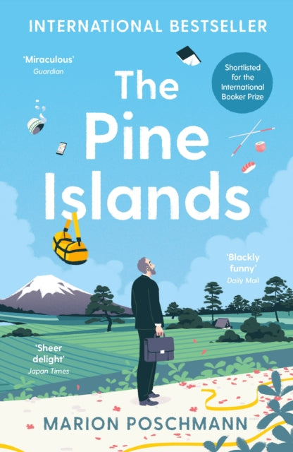 The Pine Islands-9781788160926