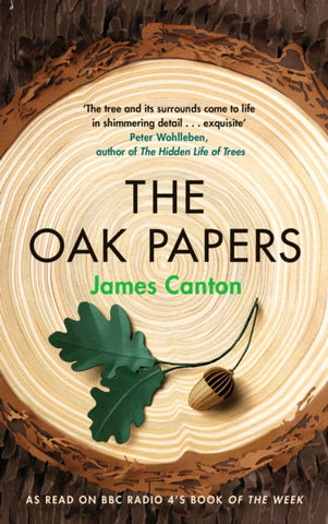 The Oak Papers-9781838851507