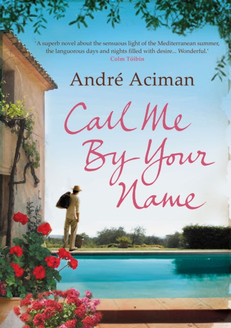 Call Me by Your Name-9781843546535