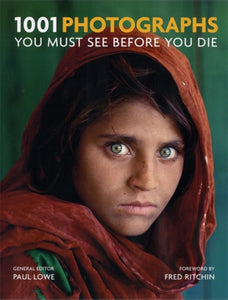 1001 Photographs : You Must See Before You Die-9781844039173