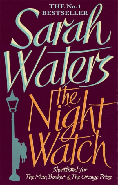 The Night Watch-9781844082414