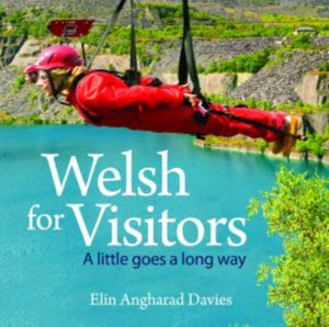 Compact Wales: Welsh for Visitors-9781845242855