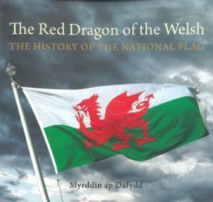 Compact Wales: Red Dragon of Wales, The-9781845277048
