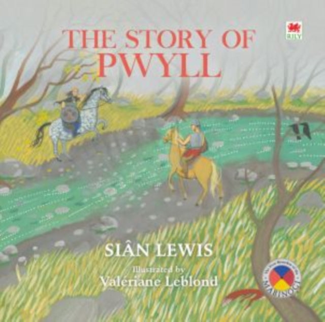 The Story of Pwyll-9781849674249