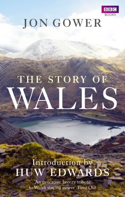 The Story of Wales-9781849903738