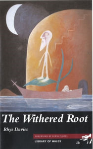 The Withered Root-9781905762477