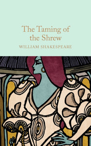 The Taming of the Shrew-9781909621961