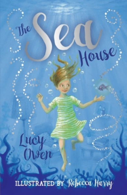 The Sea House-9781910080825