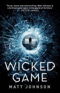 Wicked Game-9781910633410