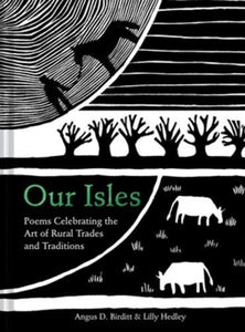 Our Isles : Poems celebrating the art of rural trades and traditions-9781911641353