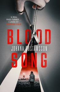 Blood Song-9781912374816