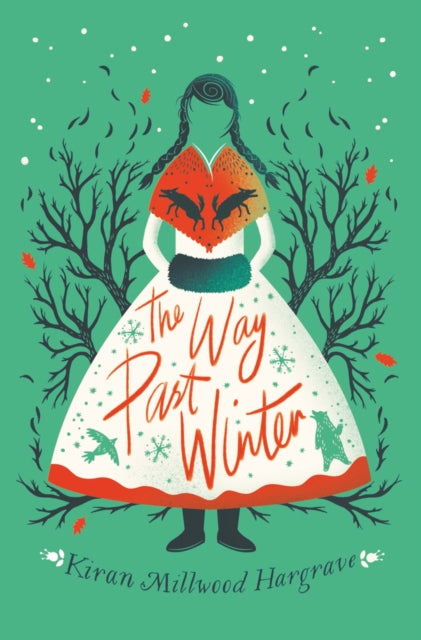 The Way Past Winter-9781912626076