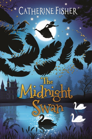 The Midnight Swan-9781913102371