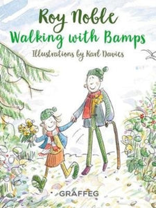 Walking with Bamps-9781913134426