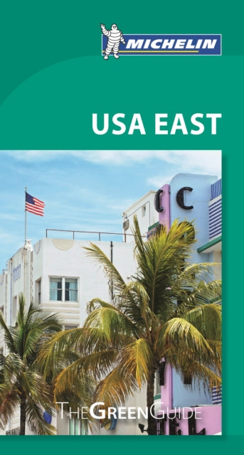 USA East Green Guide-9782067212527