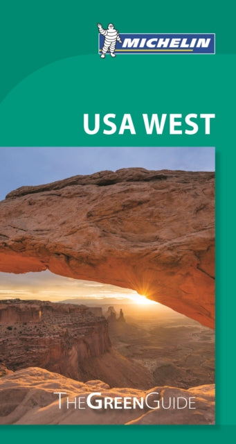 USA West Green Guide-9782067212541