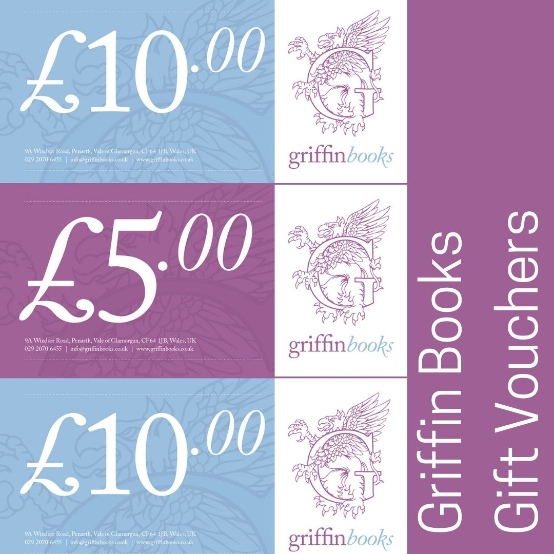 Griffin Books Gift Voucher - £100