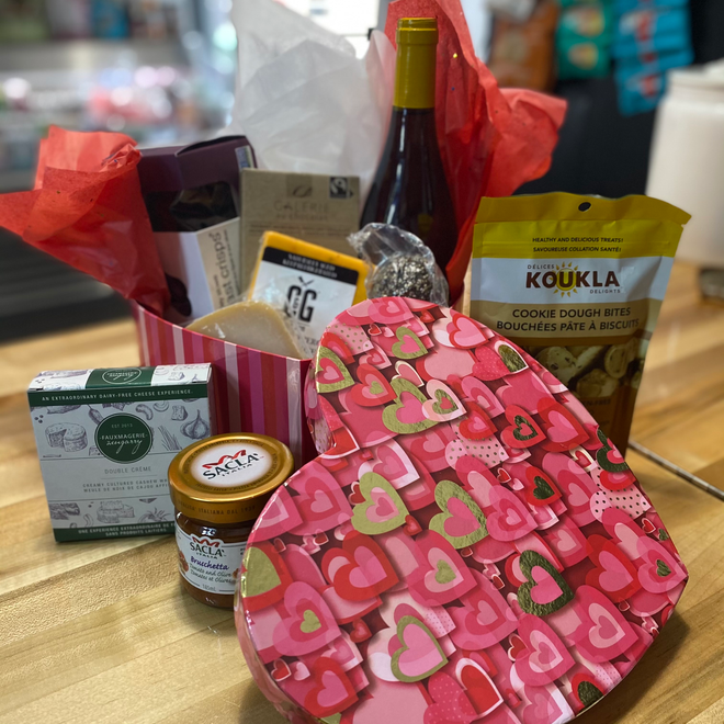 GIFTS & COCKTAIL KITS