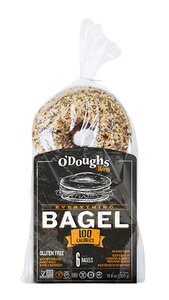 """EVERYTHING"" BAGELS"