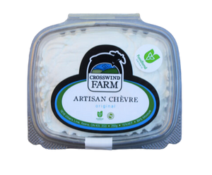 ARTISAN GOAT CHEESE ***50% OFF**