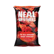 THE REAL SRIRACHUP KETTLE CHIPS **25% Off**