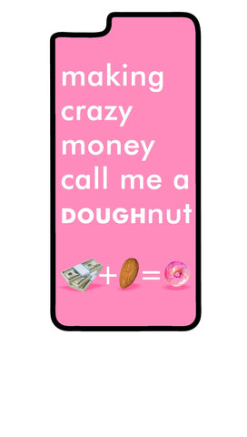 Doughnut iPhone 6/iPhone 6 Plus Case - SenseOfCustom - 1