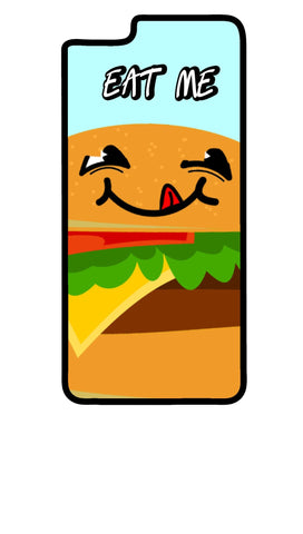 Eat Me iPhone 7 iPhone 7 Plus iPhone 6 iPhone 6 Plus Case - SenseOfCustom