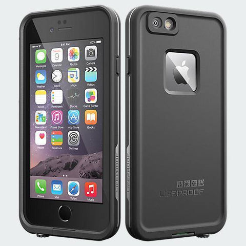 LifeProof Fre Waterproof, Shockproof Cases for iPhone 6 - SenseOfCustom - 1