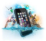LifeProof Fre Waterproof, Shockproof Cases for iPhone 6 - SenseOfCustom - 4