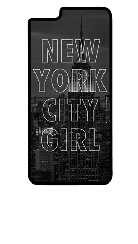 New York City Girl iPhone 6/iPhone 6 Plus Case - SenseOfCustom - 1