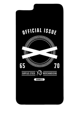 Official Issue iPhone 6/iPhone 6 Plus Case - SenseOfCustom - 1