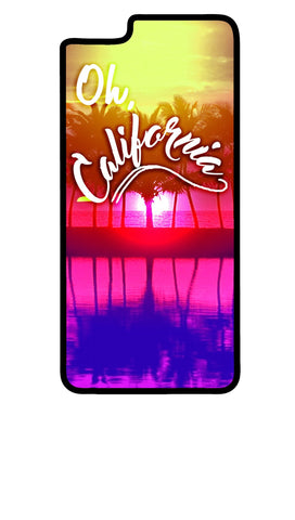 Oh California iPhone 6/iPhone 6 Plus Case - SenseOfCustom - 1
