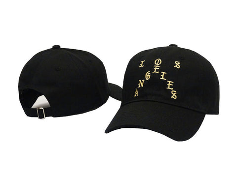 Los Angeles Dad Hat