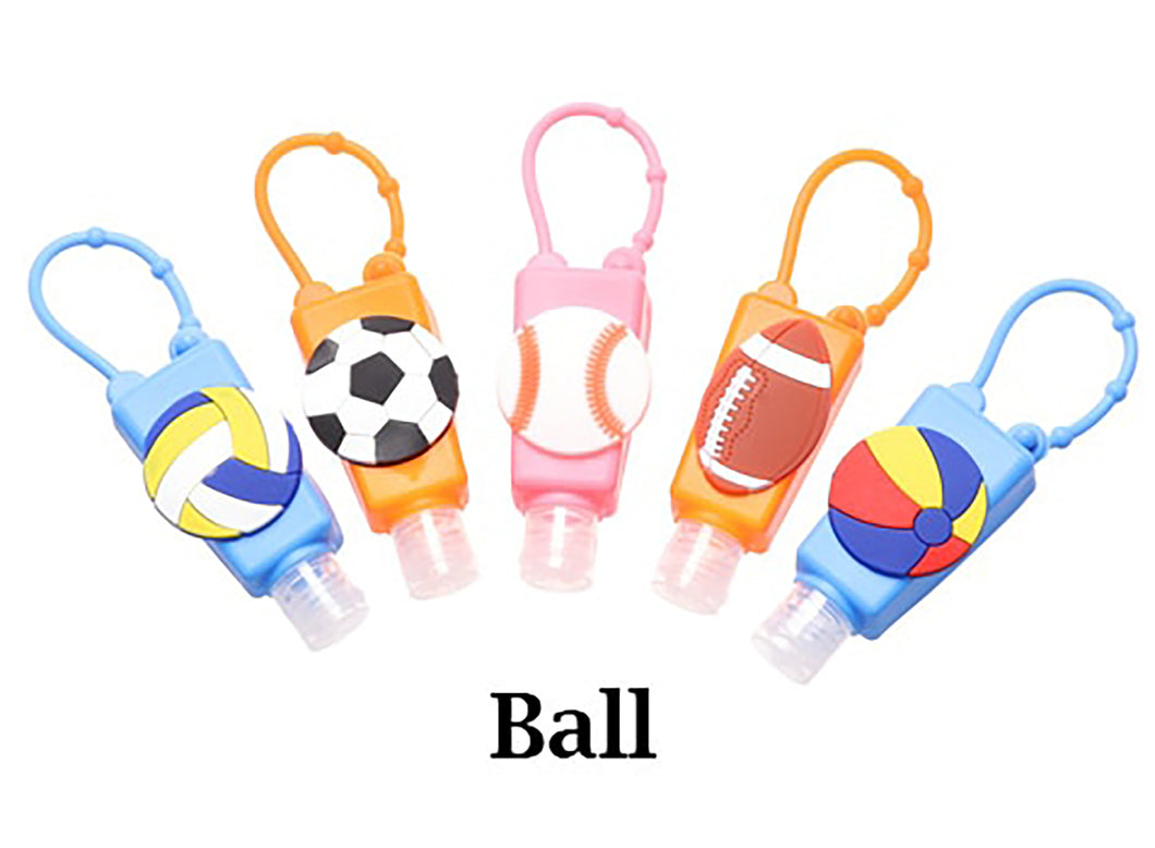 PORTE CLÉ GEL ENFANT ( Lot de 5 )