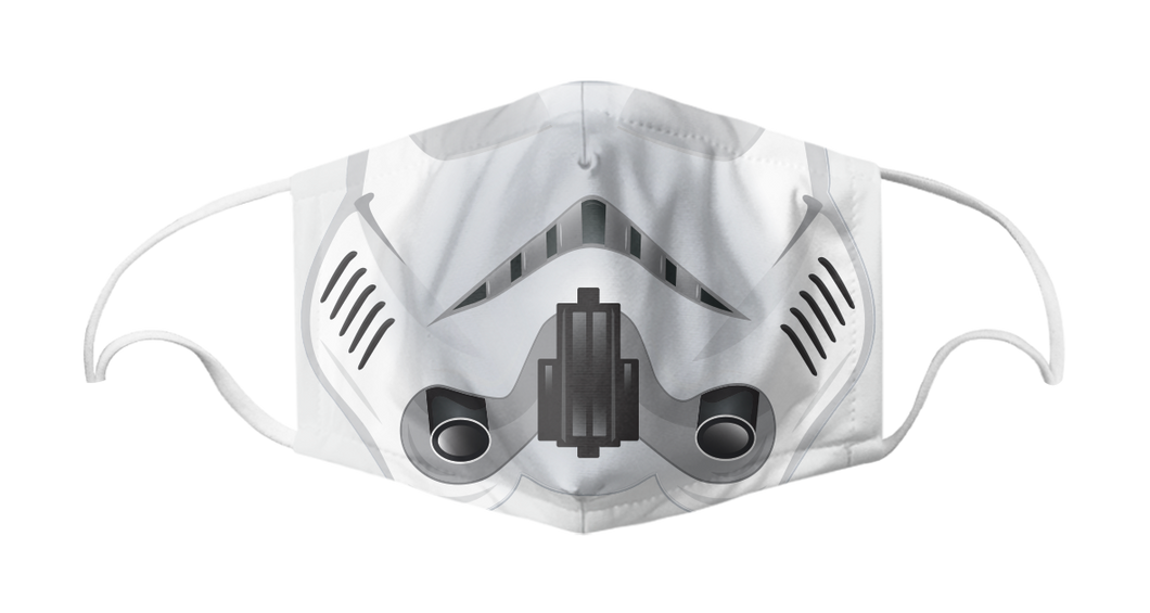 TROOPER MASK