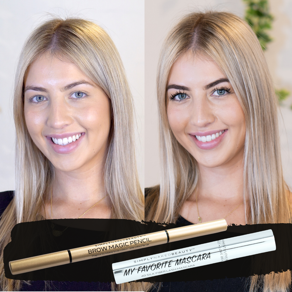 Simply Naked Beauty Brow Pencil