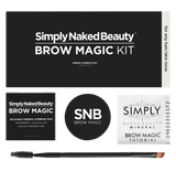 Brow Magic Kit