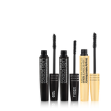 Lash Science Gold - 3D Fiber Lash Nourishing Mascara