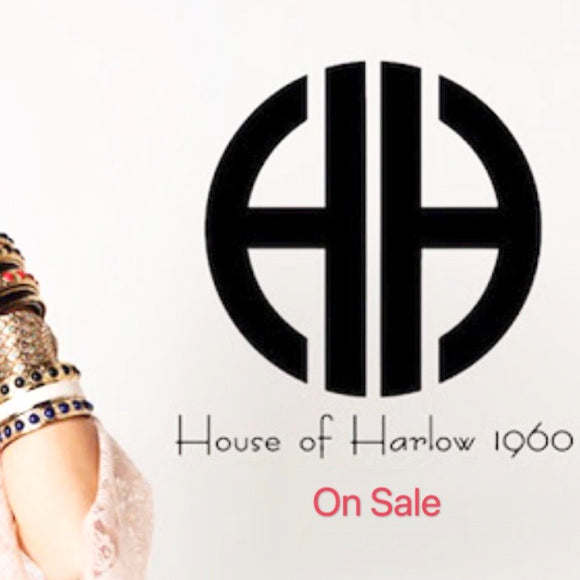 House of Harlow on Sale