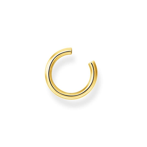Thomas Sabo Jewellery Ear Cuff Small Gold TEC0013Y