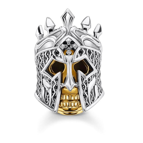 Thomas Sabo Jewellery Ring Knight (60-68) TR2310M