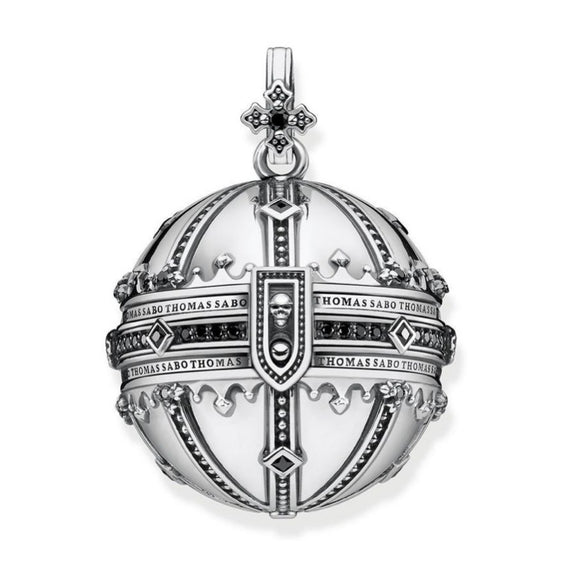 "Thomas Sabo Jewellery Pendent ""ROYALTY ORB"""