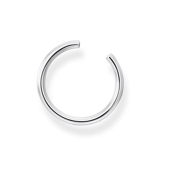 Thomas Sabo Jewellery Ear Cuff Large Silver TEC0014