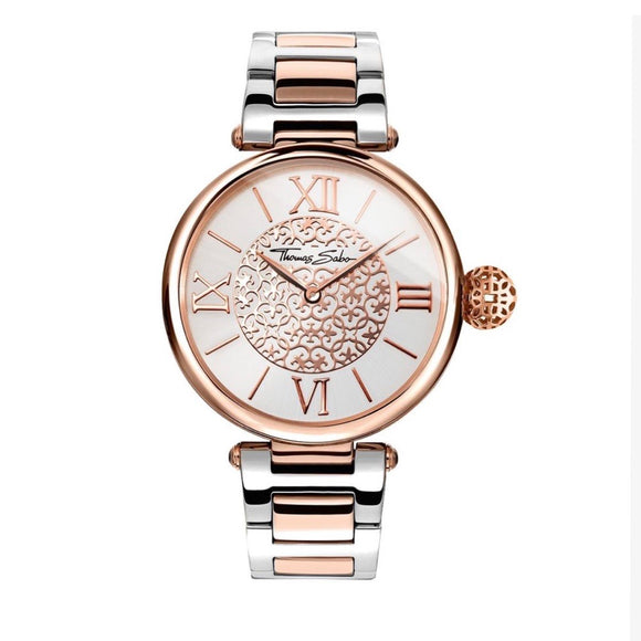 "Thomas Sabo WOMEN'S WATCH ""KARMA"" TWA 0257"