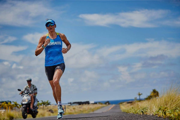 The Kona Konundrum! Why Laura Siddall's NOT Following the Norm