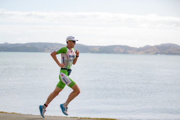 Mark Bowstead - Peoples Tri Series - Auckland