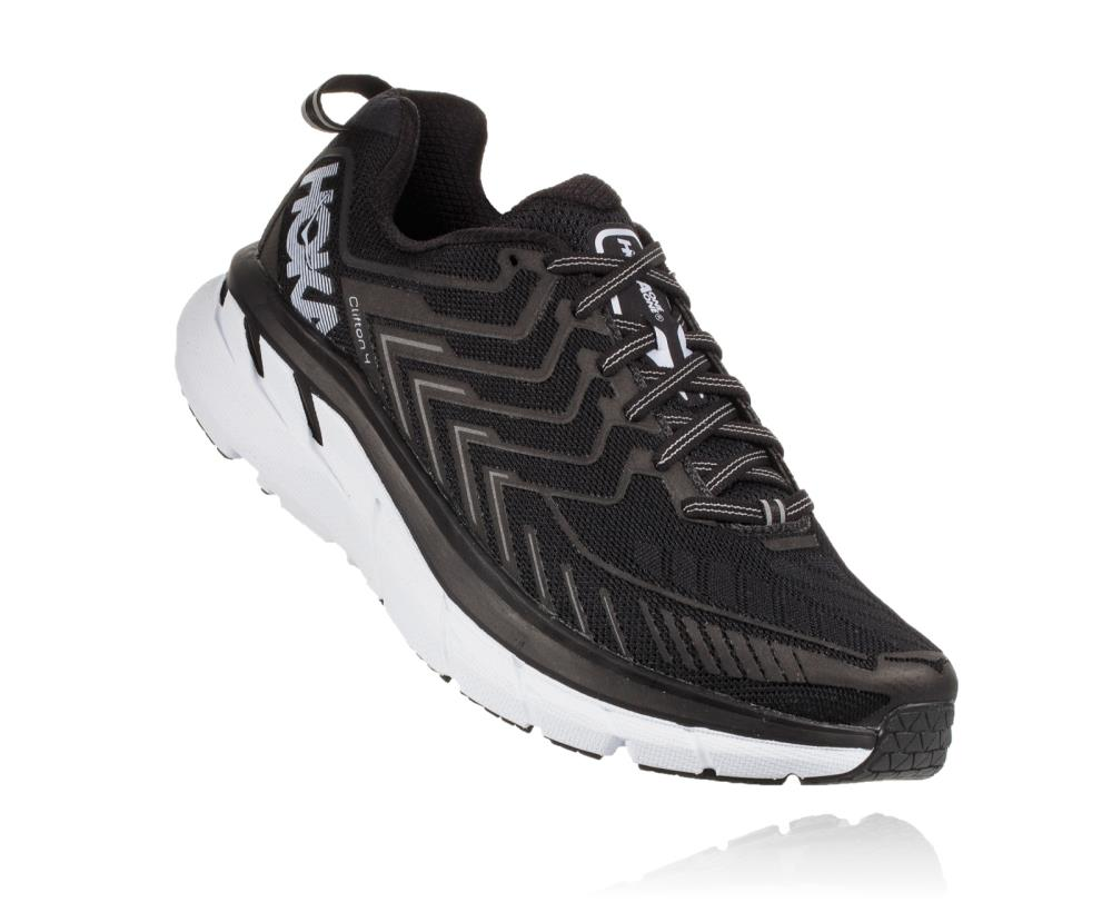 Women's Clifton 4 - HOKA ONE ONE New Zealand